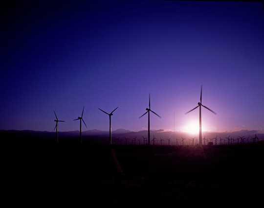 Cómo conseguir una red eléctrica altamente renovable