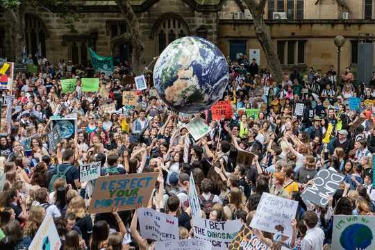 How To Bring The Wisdom Of The Public To Bear On The Climate Emergency