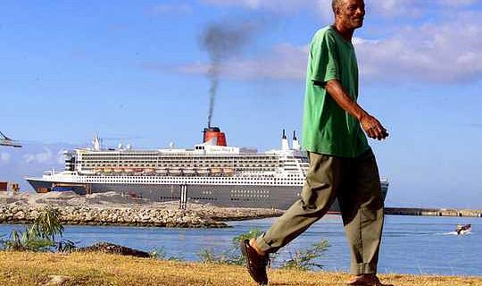 Ямайка возглавляет план Ричарда Брэнсона по климатической революции в Карибском бассейне