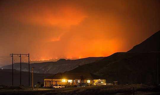 В связи с изменением климата должны измениться и способы строительства домов.