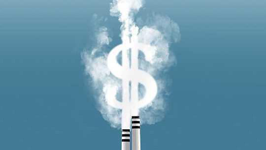 Opportunity Costs: Kan Carbon Taxing bli ett positivt summan spel?