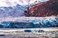 تبدیلیاں واقعی تیز رفتار ہیں: الاسکا ریکارڈ گرم میں جبکہ گرین لینڈ بڑے آئس پگھل جاتا ہے