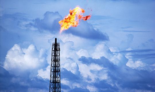 Метановые детективы: на пути к загадке глобального потепления