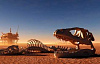 تي انقراض الديناصورات - قد نذهب بنفس الطريقة