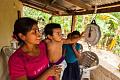 Är skärande centralamerikansk hjälp till att stoppa flödet av migranter?