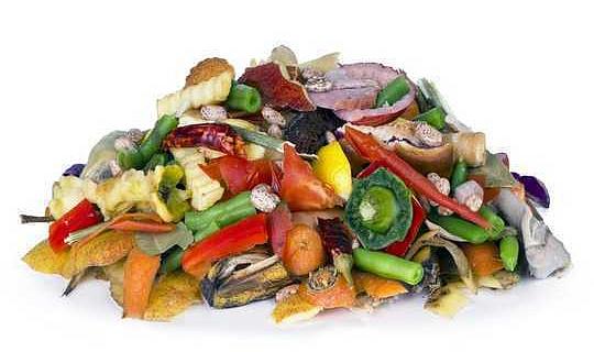 Как австралийские сообщества борются с пищевыми отходами с круговой экономикой