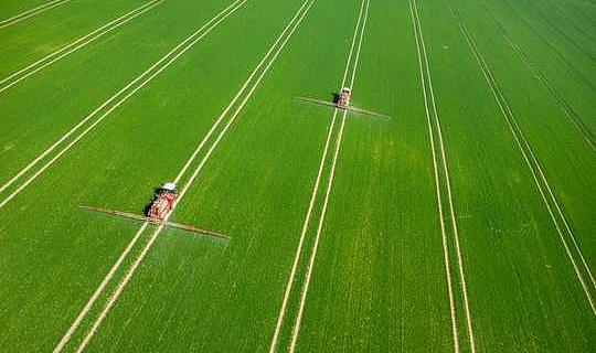 8 Пути прекращения глобального продовольственного кризиса