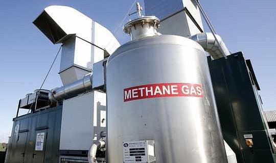 Выбросы метана из нефтегазовых бассейнов 60 Процент выше, чем ...