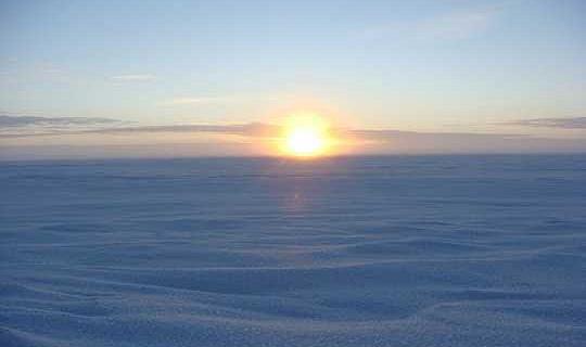 Как ледяные ядра формируют наше понимание древнего климата