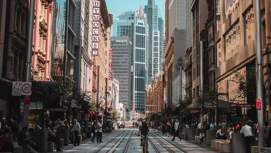 我們如何能夠從汽車中回收城市而不會讓人感到不安全