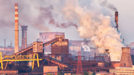 空氣污染是否會導致出生缺陷和胎兒死亡