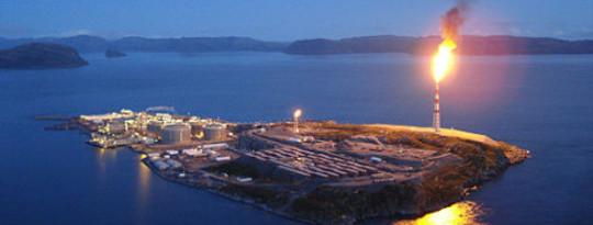 Norway Gagal Menemukan Minyak Dan Gas Baru Di Artik