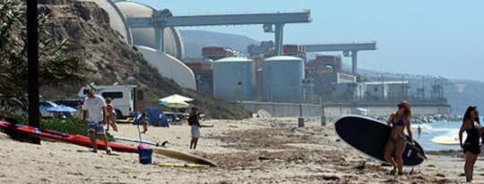 Los problemas de desperdicios aún persiguen la opción nuclear