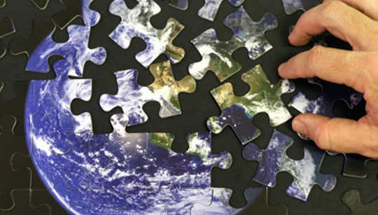 我們氣候變化的風險有多大?