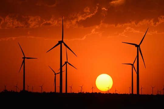 6 Histórias positivas de mudança climática que você provavelmente perdeu este ano