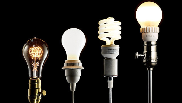 Trump Administration Blocks Energy Efficiency Rule for Light Bulbs