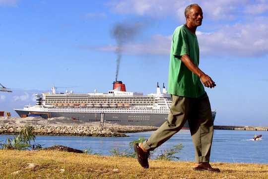 Jamaica mengetuai pelan Richard Branson yang disokong untuk revolusi iklim Caribbean