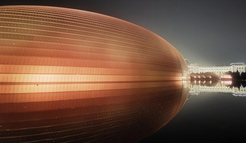 Airship's return can boost hydrogen economy