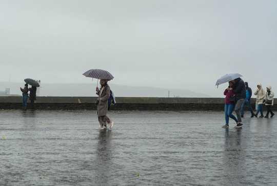 Por que as inundações ainda são tão difíceis de prever e se preparar para