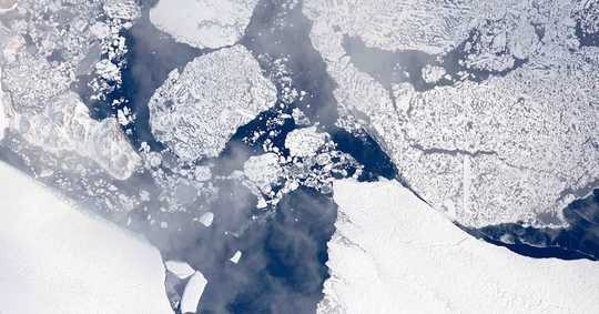 We Are in a Climate Emergency Warn Experts and AOC as Greenland Ice Sheet Faces Possible Record-Breaking Melting