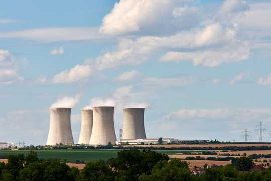 Nuclear Becomes Latest Round In Energy Wars