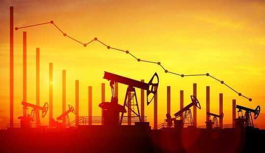 Der Börsengang von Saudi Aramco im Wert von $ 1.5 Billionen fliegt angesichts der Realität des Klimas