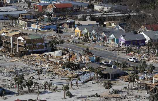 3 Reasons Why The US Is Vulnerable To Big Disasters
