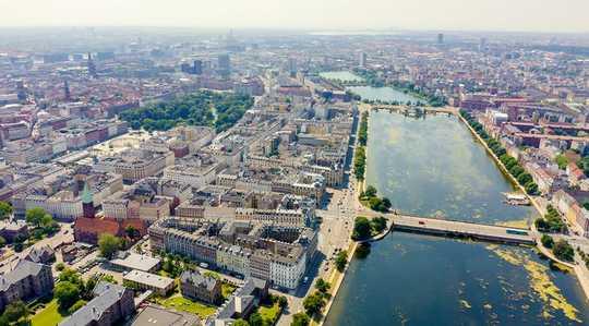 94-kaupunkien pormestarit ottavat uuden vihreän kaupan maailmanlaajuisesti, koska valtiot eivät toimi ilmastokriisissä