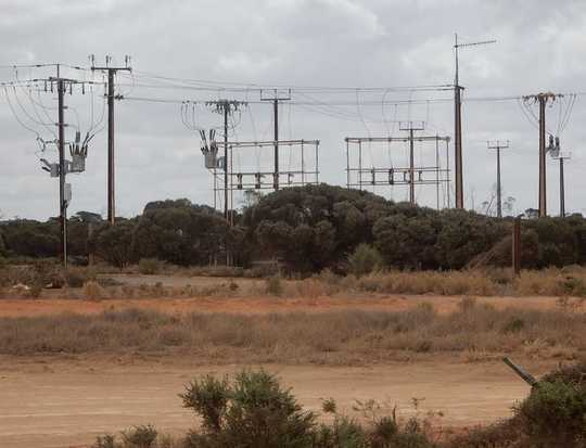 Why Is The Australian Energy Regulator Suing Wind Farms?