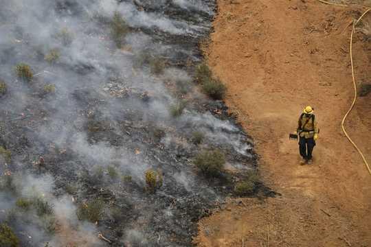 カリフォルニア州民が将来の山火事と戦うのにデータサイエンスがどのように役立つか