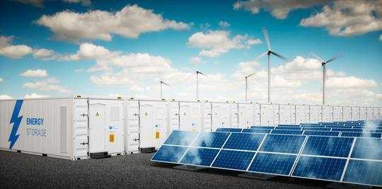 Does Energy Storage Make The Electric Grid Cleaner?