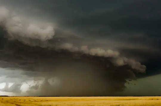 Vad är en Derecho? En atmosfärisk forskare förklarar dessa sällsynta men  farliga stormsystem - Klimatpåverkan Nyheter   Nyheter om klimatpåverkan
