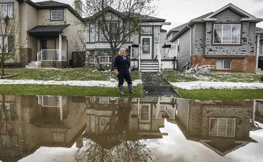موسلا دھار بارش کے واقعات ہمیشہ رونما ہوتے رہتے ہیں ، لیکن کیا وہ بدل رہے ہیں؟