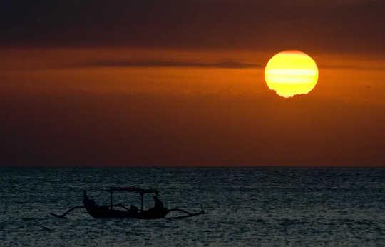 Các nhiệt đới cuối cùng sẽ trở thành không thể ở được?