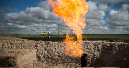 Methane Ruling Seen as Ominous Sign With Barrett Poised to Join Supreme Court