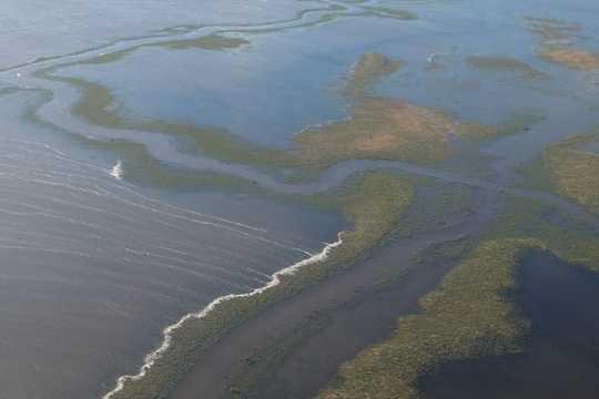 Dette er Arktis nylige kulstofemissioner, som vi bør frygte for klimaændringer