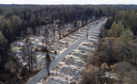 Tragic Wildfires Will Continue Until We Rethink Our Communities