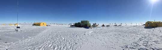 南極の氷の下に隠された海が私たちの惑星の将来の気候について明らかにするもの