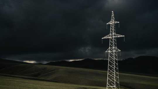 Чому енергозбереженню потрібно займати центральний етап в Онтаріо