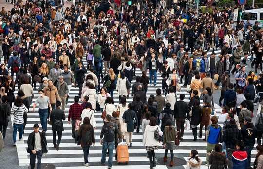 인구 증가만큼 소비 증가에 집중해야하는 이유