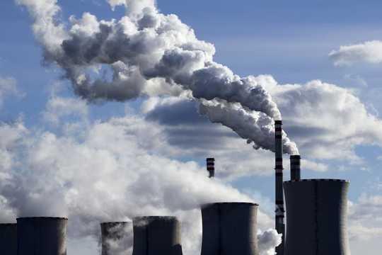 5 סיבות צמיחה ירוקה לא תציל את כדור הארץ