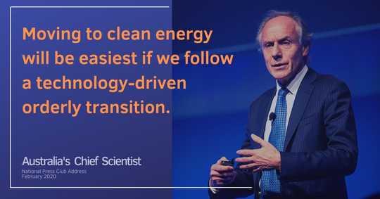 Miért kell átalakítanunk világunkat egy fenntartható elektromos bolygón