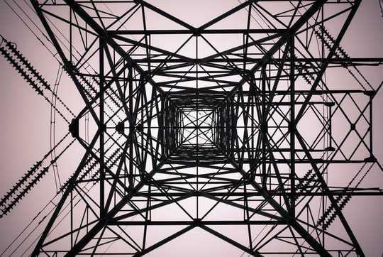 Чому енергозбереженню потрібно займати центральний етап