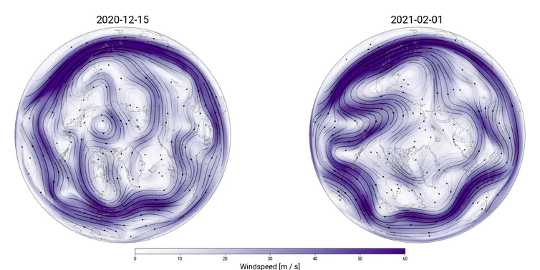 What Exactly Is The Polar Vortex and How It Affects The Weather?