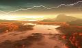 金星再次像地球,但氣候變化使它無法居住