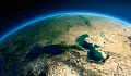 El mar Caspio está a punto de caer 9 metros o más este siglo