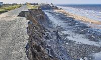 Un nuevo estudio encuentra que las proyecciones del aumento del nivel del mar 'están en el dinero'