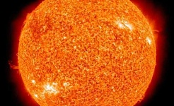 Why We Can't Blame Climate Change On Solar Activity