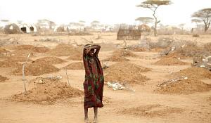 چرا آسیب پذیری جامعه به خشکسالی مهمتر از خود خشکسالی است.