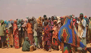 Les nations doivent se préparer maintenant pour aider à déplacer des millions de personnes au cours des prochaines décennies